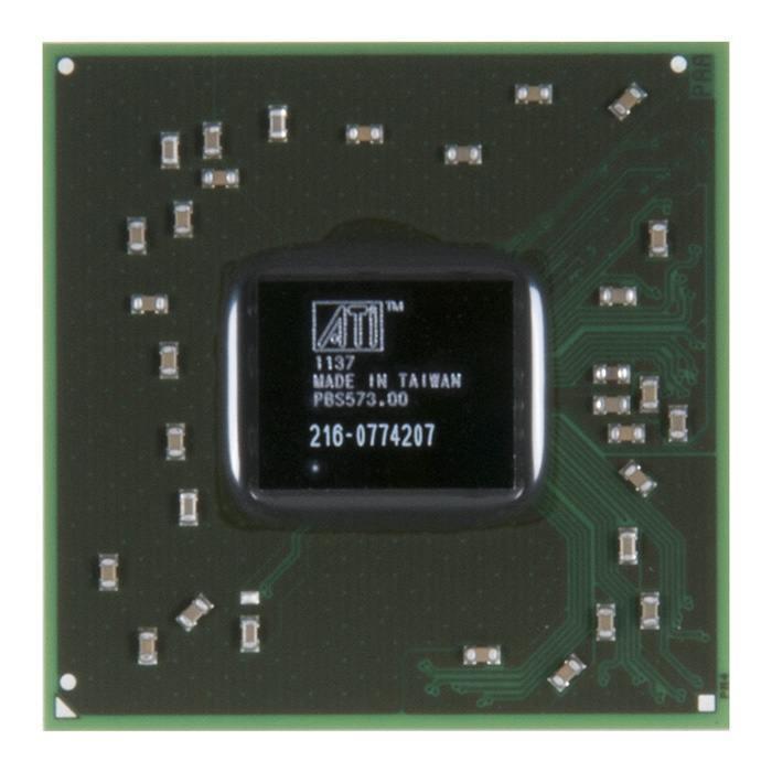 216-0774207 видеочип AMD Mobility Radeon HD 6370, новый в Екатеринбурге