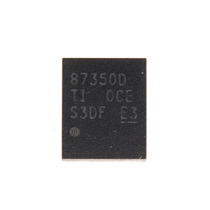 CSD87350Q5D драйвер MOSFET Texas Instruments SON-8