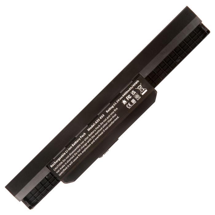 Аккумулятор для ноутбука Asus K53T в Перми