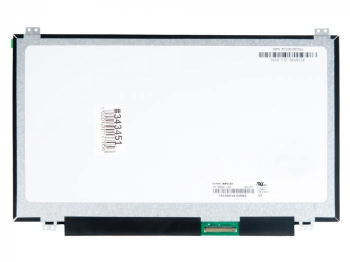 N116BGE-L32 матрица для ноутбука 11.6