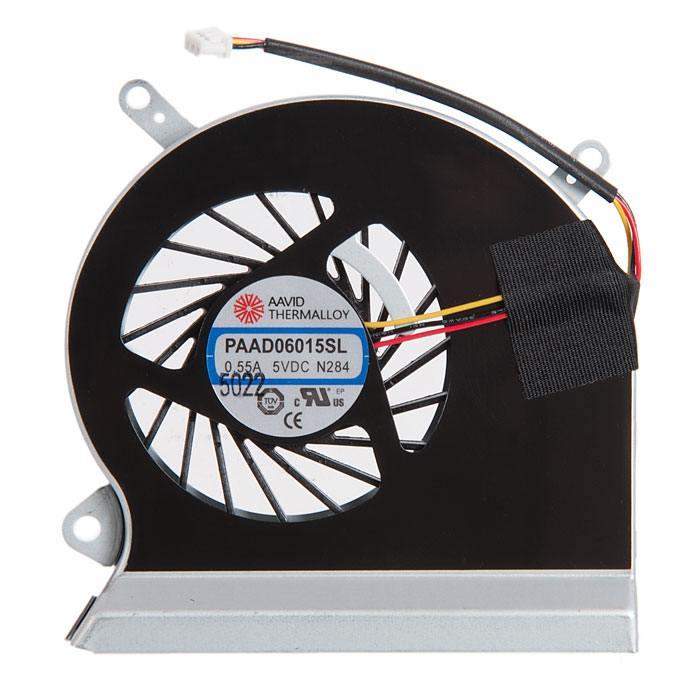 вентилятор (кулер) для ноутбука MSI ms-16gc в Санкт-Петербурге