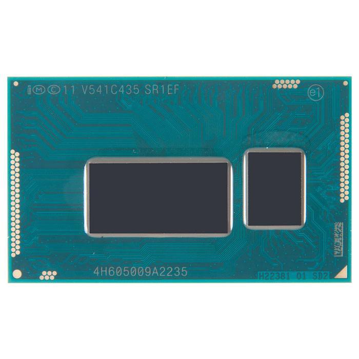 SR1EF процессор для ноутбука Intel Core i5 Mobile 4210U BGA1168 1.7 ГГц, новый в Волгограде