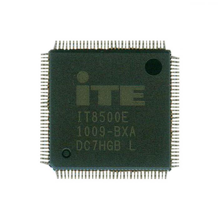 IT8500E-BXA мультиконтроллер ITE QFP-128