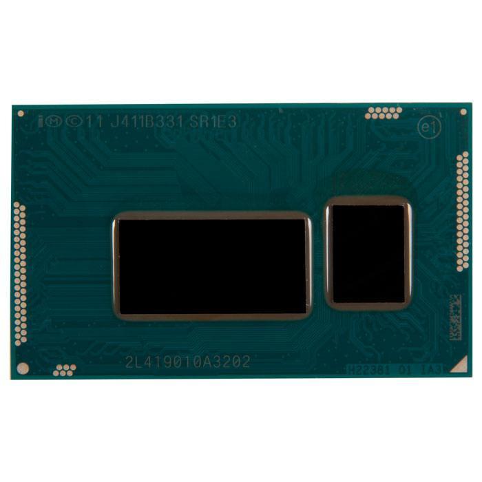 SR1E3 процессор для ноутбука Intel Pentium Dual-Core Mobile 3556U BGA1168 1.7 ГГц, RB в Москве