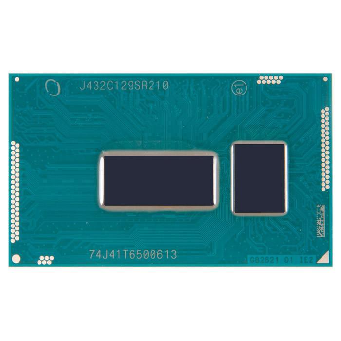 SR210 процессор для ноутбука Intel Pentium Dual-Core Mobile 3805U BGA1168 1.9 ГГц, RB в Москве
