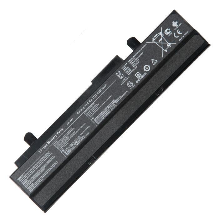 Аккумулятор для ноутбука Asus 1015 в Перми