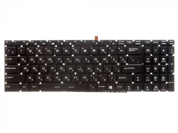 Клавиатура для ноутбука MSI MS-1799 в Москве