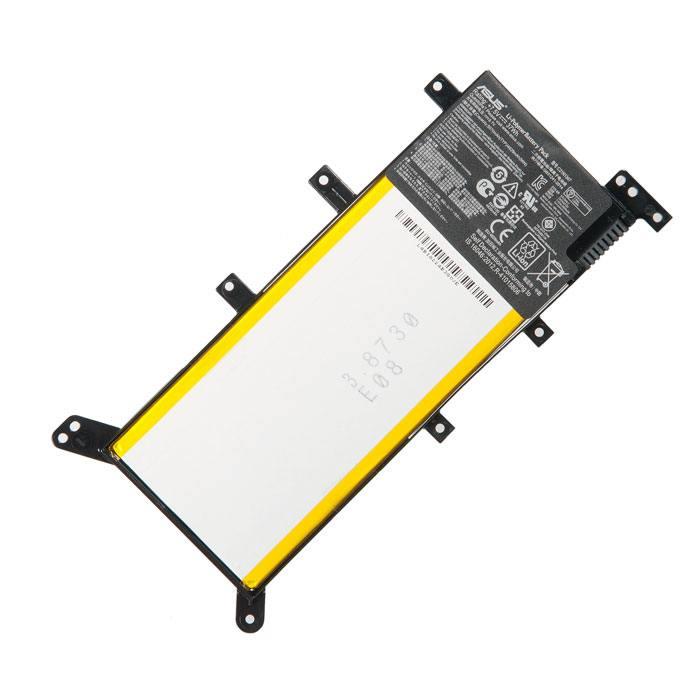 C21N1347 Аккумулятор для ноутбука Asus X555, A555LD, A555LN, A555LP, F555L, F555LF, 37Wh, 7.5V-7.6V, цена в Перми