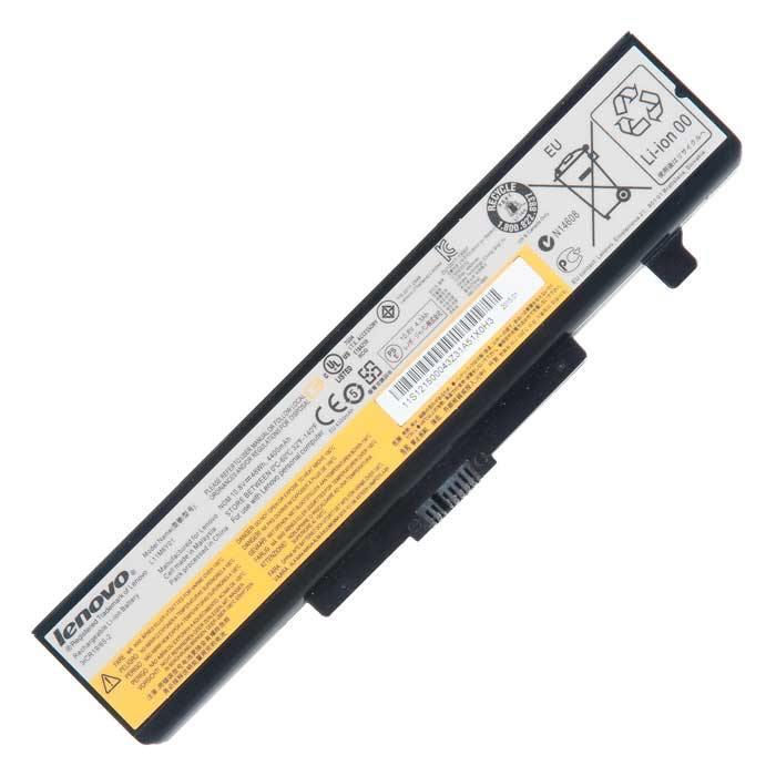 L11S6F01 аккумулятор для ноутбука Lenovo Y480, V480, 4400mAh, 10.8V-11.1V в Екатеринбурге