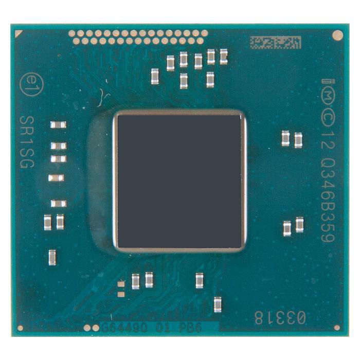 SR1SG процессор для ноутбука Intel Celeron Mobile N2820 BGA1170 2.13 ГГц, RB в Москве
