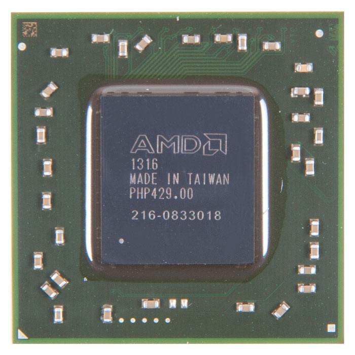 216-0833018 видеочип AMD Mobility Radeon HD 7670M, RB в Самаре