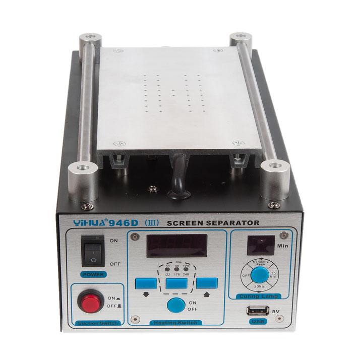 946D-III вакуумный сепаратор Yihua 946D-III в Москве