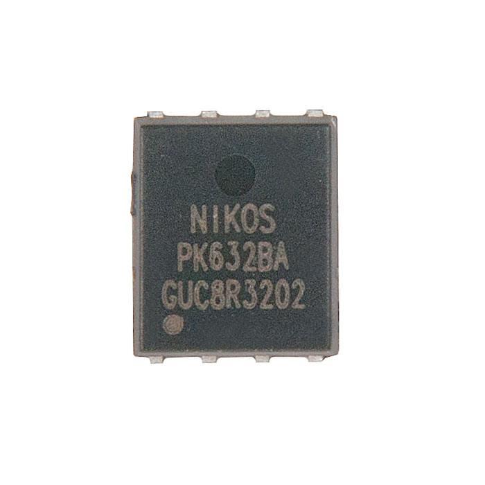PK632BA PK632BA - купить по низкой цене в Краснодаре