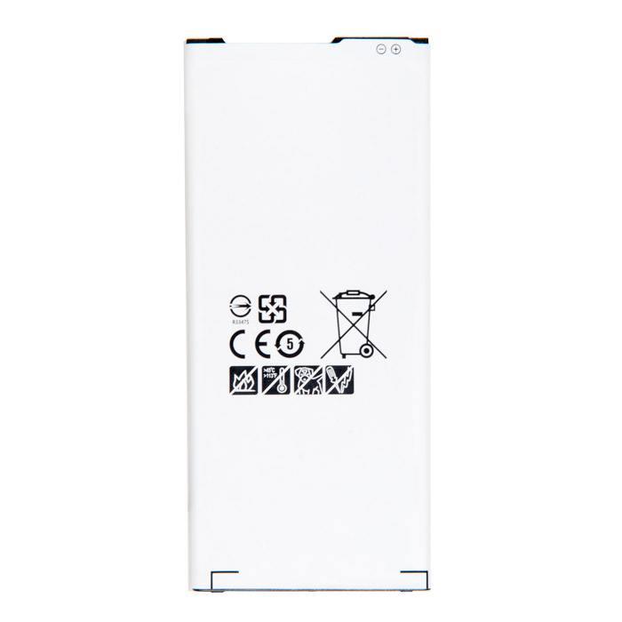 A510F аккумулятор для Samsung Galaxy A5 (2016) SM-A510F EB-BA510ABE в Новосибирске