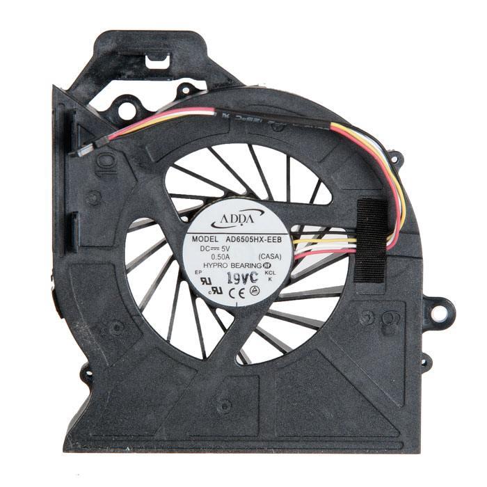 AD6505HX-EEB CASA вентилятор (кулер) для ноутбука HP Pavilion dv6-6000, dv7-6000, OEM в Перми