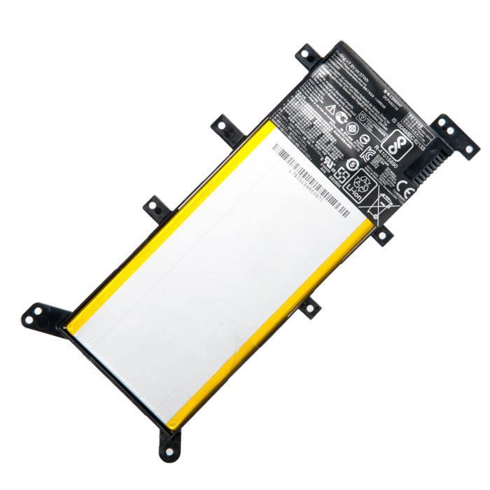 C21N1347 аккумулятор для ноутбука ASUS X555N C21N1347 7.6V,37Wh в Перми