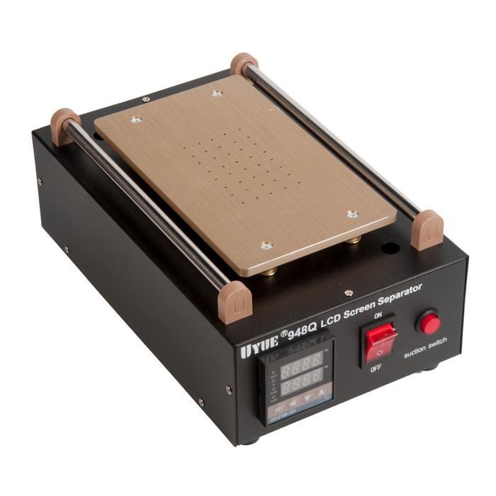 948Q вакуумный сепаратор UYUE 948Q для дисплеев до 7