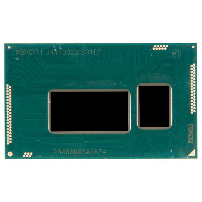 SR1EF процессор для ноутбука Intel Core i5-4210U , RB - купить по низкой цене в Казани