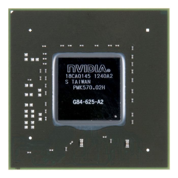 G84-625-A2 видеочип nVidia GeForce 9500M GS, новый в Москве